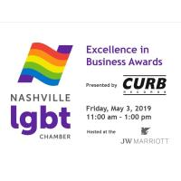 LGBT Chamber Excellence in Business Awards
