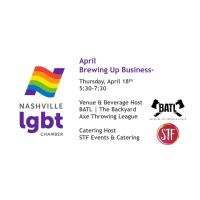 April 2019 Brewing Up Business- BATL Nashville