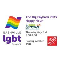 LGBT Chamber Big Payback Happy Hour 2019