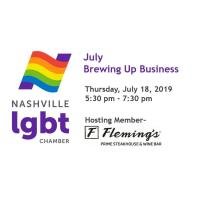 July 2019 Brewing Up Business