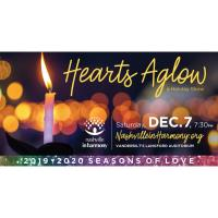 Hearts Aglow, a Holiday Show