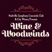 Wine & Woodwinds- Nashville Symphony