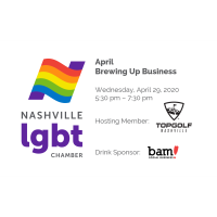 April 2020 Brewing Up Business