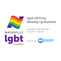 April 2020 Virtual Brewing Up Business