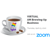 AM Brewing Up Business: April 23