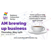 AM Brewing Up Business: May 14