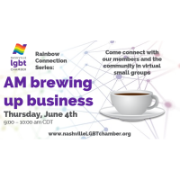 AM Brewing Up Business: June 4