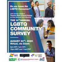 Do You Know the LGBTQ Consumer?