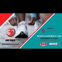2020 Nashville AIDS Walk