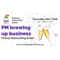 November PM Brewing Up Business