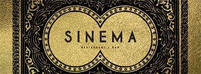 Sinema Restaurant + Bar