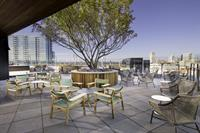 L.A. Jackson Terrace