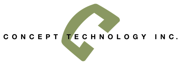 Concept Technology Inc.
