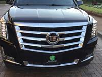 7-Passenger Cadillac Escalade SUV