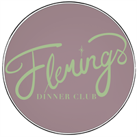 Fleming's Prime Steakhouse & Wine Bar Pride Month Dinner Club Event