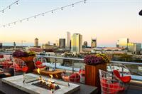 Fairfield Inn & Suites Nashville Downtown/The Gulch, Event Manager
