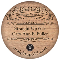 Straight Up 615