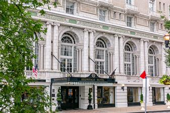 The Hermitage Hotel / Capitol Grille