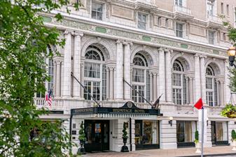 The Hermitage Hotel