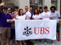 UBS at the Nashville Pride Equality Walk 2015
