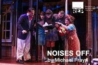 Nashville Rep's Noises Off (Oct/Nov 2016)