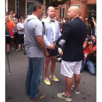 Same-Sex Weddings Boost the Local Economy