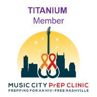 Rod Bragg Music City PrEP Clinic Becomes First TITANIUM Member