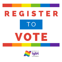 News Release: Register to VOTE deadline and other voting information