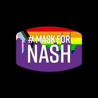 Mask For Nash