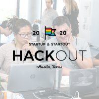 News Release: HackOut 2020 Applications Due