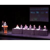 LGBT Community Issues for Mayoral Candidate Forum
