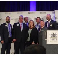Nashville LGBT Chamber Announces Winners of the Business Awards