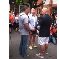 Nashville and the LGBT Chamber is Ready for Marriage