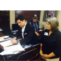 LGBT Chamber and Nashville Area Hispanic Chamber of Commerce Enter into an Official Partnership