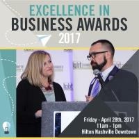 LGBT Chamber Announces Finalists for the 2017 Business Awards