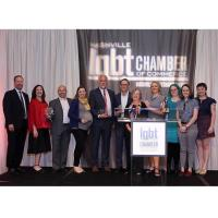 Nashville LGBT Chamber Celebrates 2017 Business Awards Winners