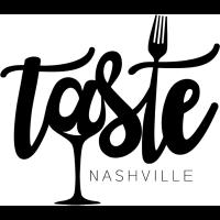 Nashville LGBT Chamber Unveils New TASTE Logo