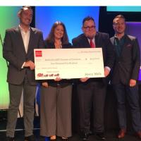 Nashville LGBT Chamber Receives Microgrant from NGLCC and Wells Fargo