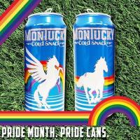 Montucky Cold Snacks Celebrates Pride Month By Giving Back to the Chamber