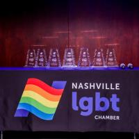 TASTE 2019 is Nashville LGBT Chamber's Biggest Fundraising Event to Date
