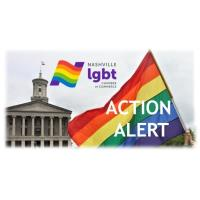 ACTION ALERT- Discriminatory legislation being heard on March 3rd and 4th
