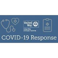 News Release: United Way COVID-19 Response Fund