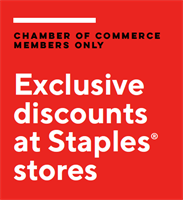 STAPLES THE OFFICE SUPERSTORE - Mayslanding