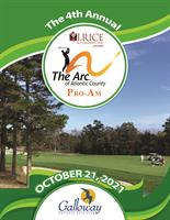 The Arc of Atlantic County Pro-Am Golf Tournament Date Announced