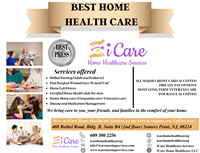 iCare Home Healthcare Services