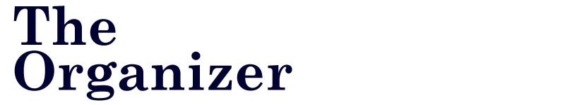 Beverly A. Cox / The Organizer LLC