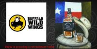 Texas (or TN) Still Life - Refreshments Included from Buffalo Wild Wings