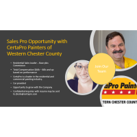 Certapro Painters of Western Chester County