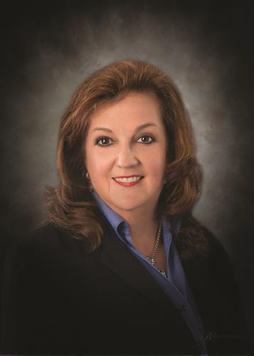 Julie Hales, Office Manager