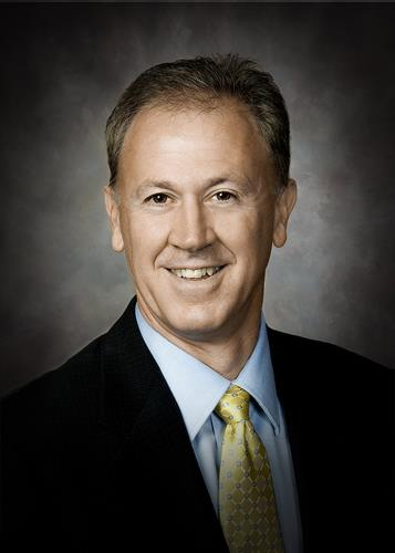 Mark Pope, WCDA President